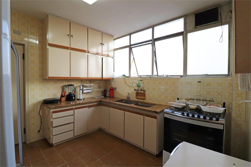 Venda Apartamento São Paulo Jardim Paulista REO500978 34