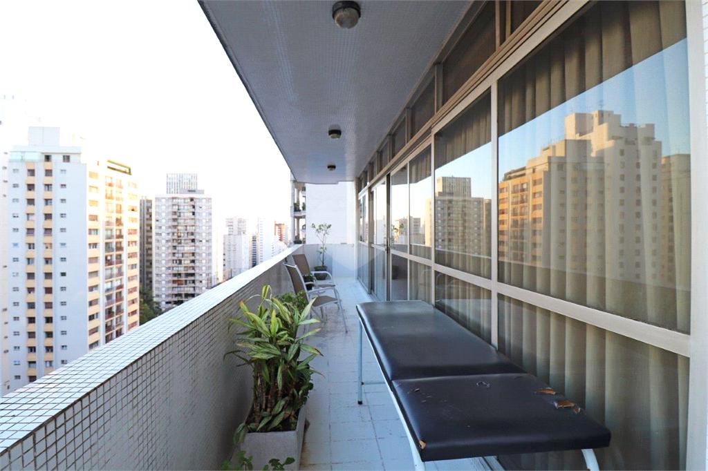 Venda Apartamento São Paulo Jardim Paulista REO500978 2