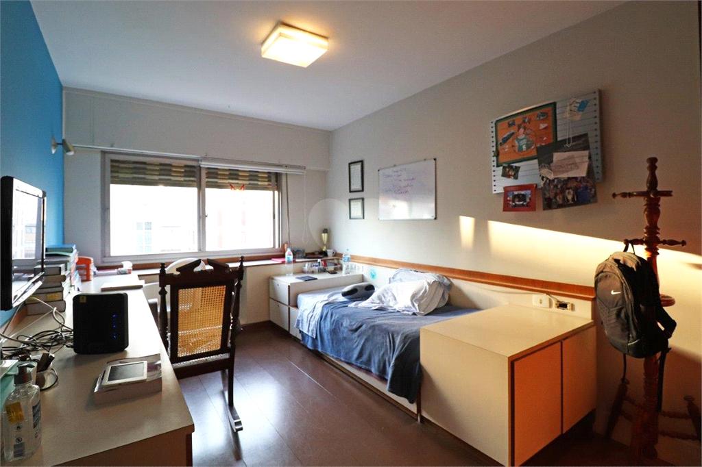 Venda Apartamento São Paulo Jardim Paulista REO500978 31