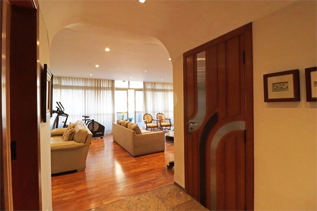 Venda Apartamento São Paulo Jardim Paulista REO500978 21