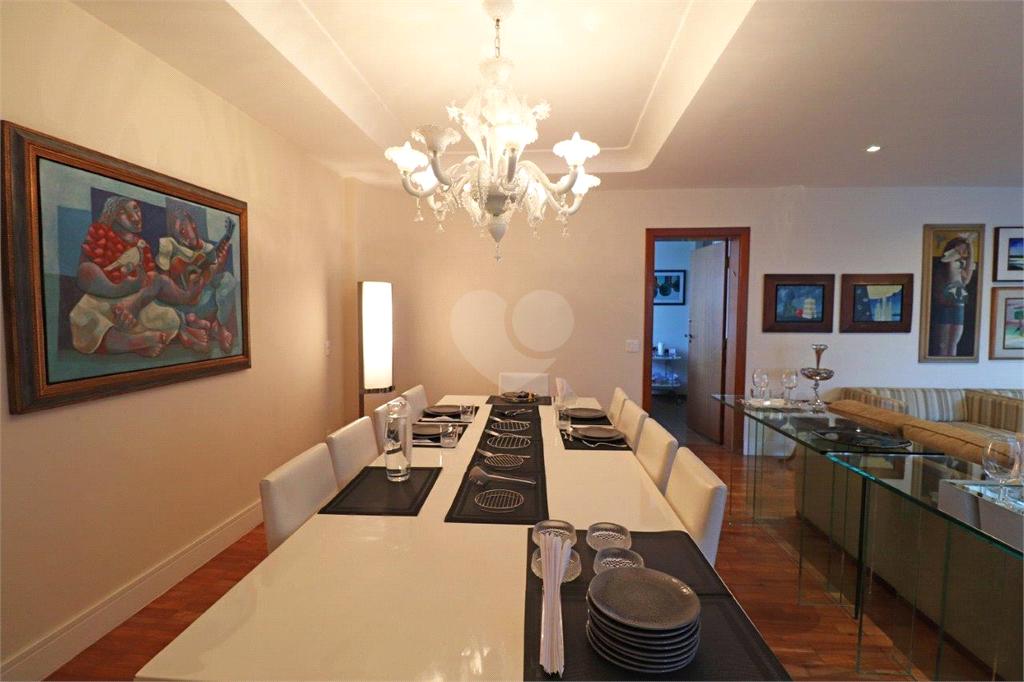 Venda Apartamento São Paulo Jardim Paulista REO500978 18