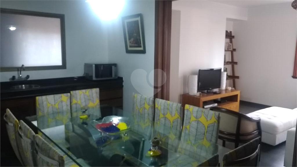 Aluguel Apartamento São Paulo Pinheiros REO500982 21
