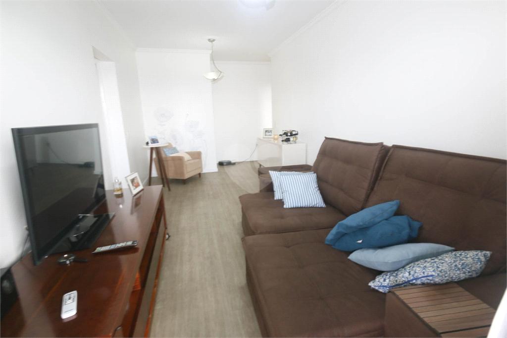 Venda Apartamento São Bernardo Do Campo Rudge Ramos REO501024 22