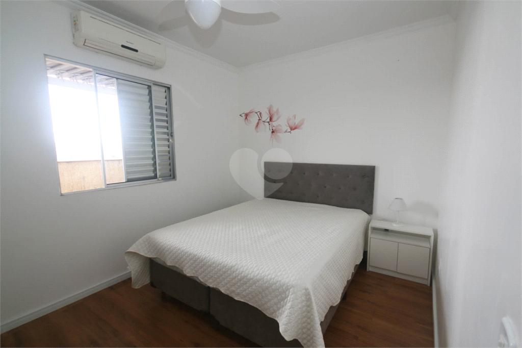 Venda Apartamento São Bernardo Do Campo Rudge Ramos REO501024 12