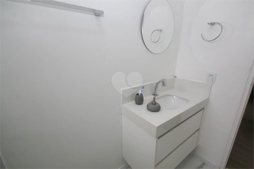 Venda Apartamento São Bernardo Do Campo Rudge Ramos REO501024 28