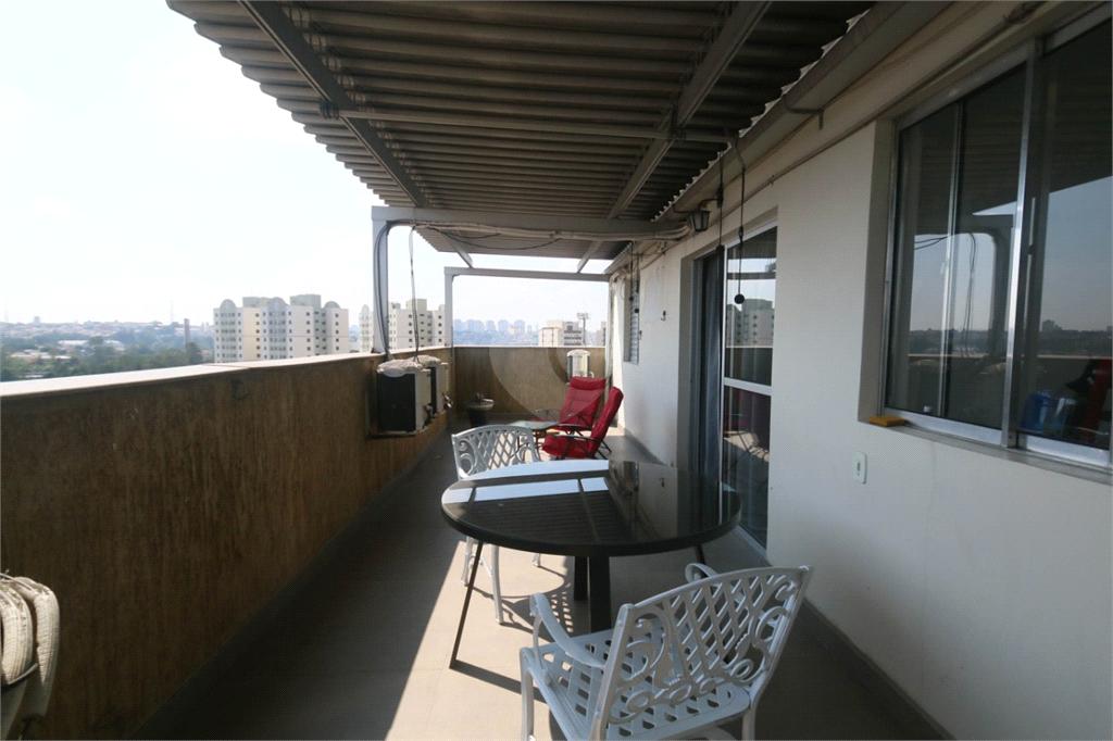 Venda Apartamento São Bernardo Do Campo Rudge Ramos REO501024 17