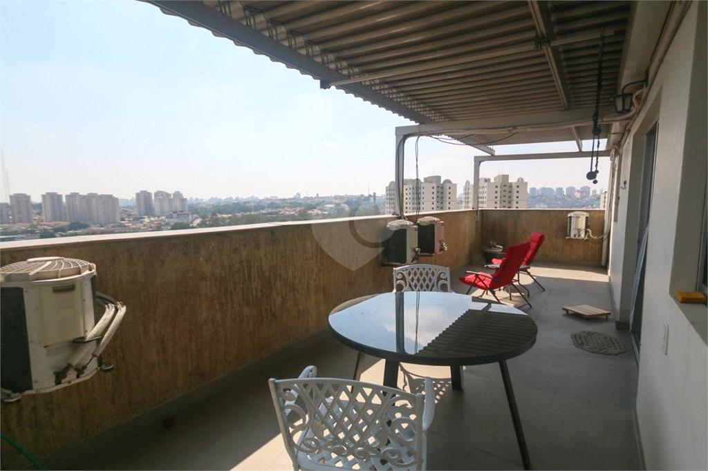 Venda Apartamento São Bernardo Do Campo Rudge Ramos REO501024 32