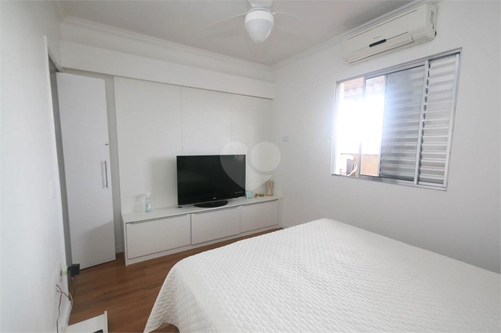 Venda Apartamento São Bernardo Do Campo Rudge Ramos REO501024 33
