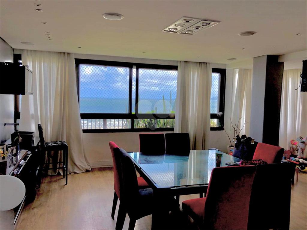 Venda Apartamento Santos Gonzaga REO501076 3