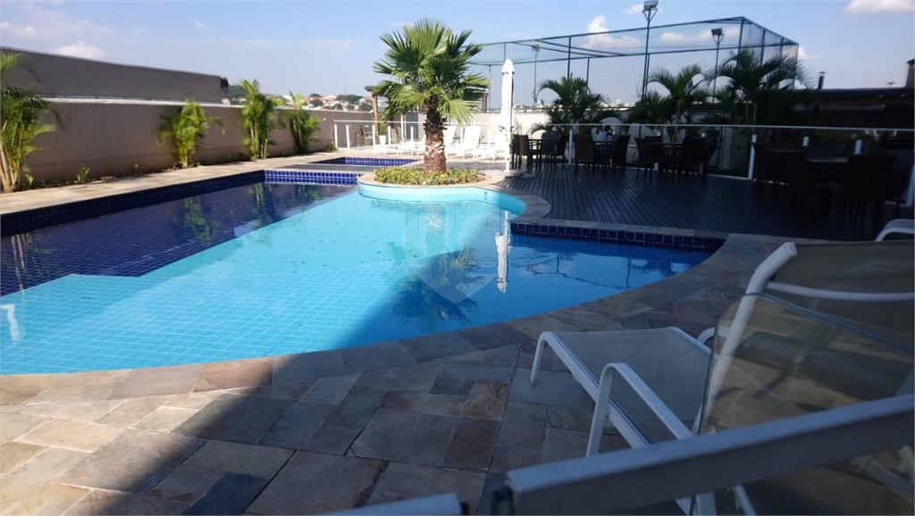 Venda Apartamento Osasco Pestana REO501249 24