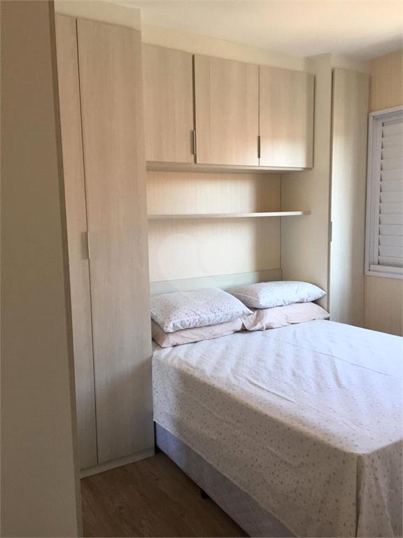 Venda Apartamento Osasco Pestana REO501249 2