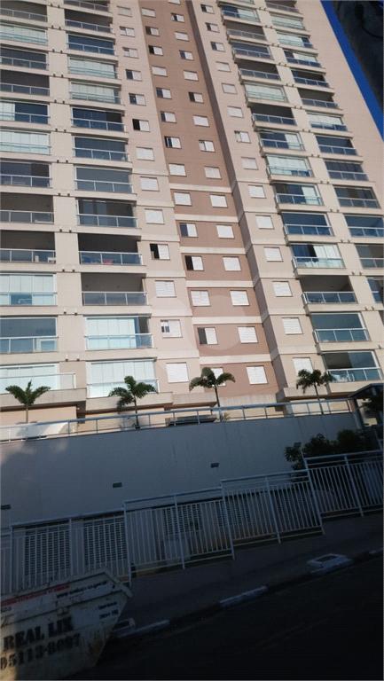 Venda Apartamento Osasco Pestana REO501249 20