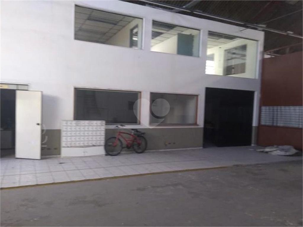 Aluguel Galpão São Paulo Vila Guilherme REO50331 2