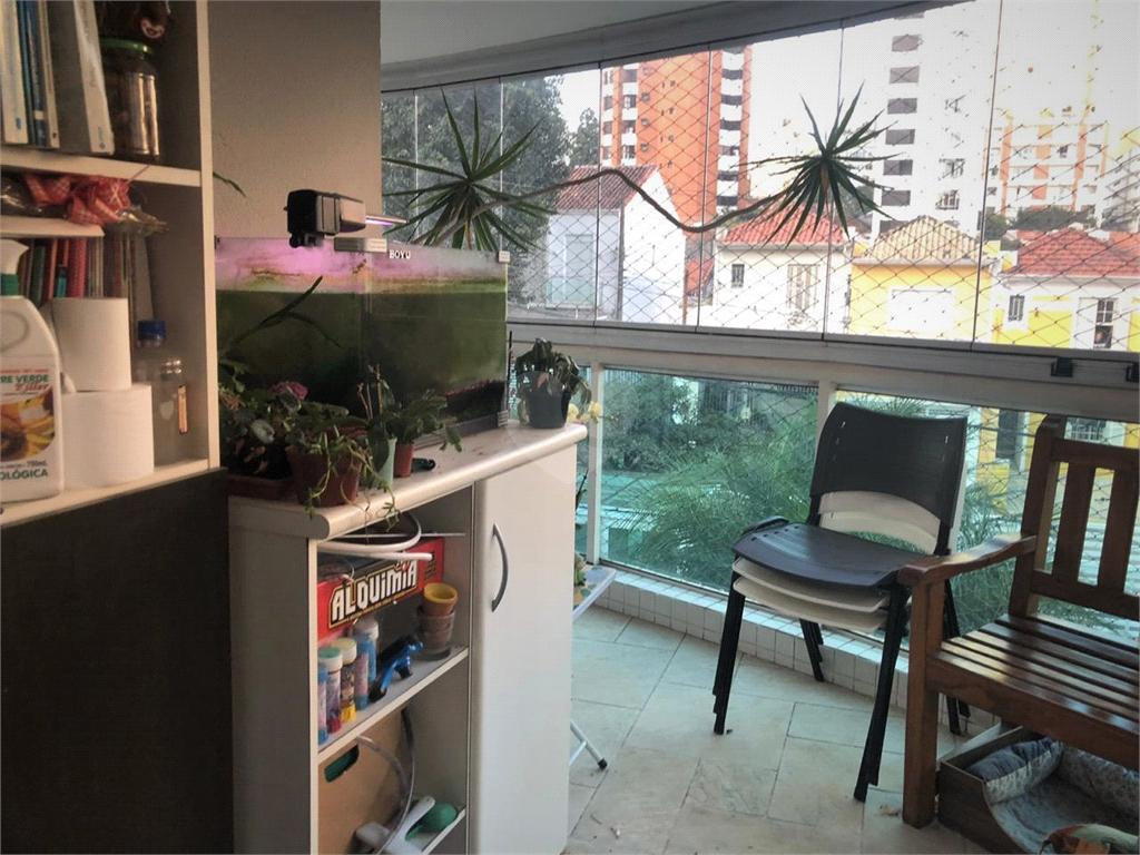 Venda Apartamento São Paulo Pinheiros REO503343 17