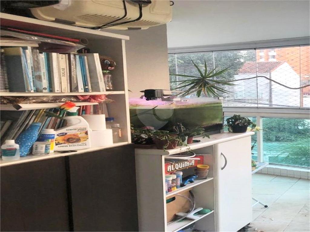 Venda Apartamento São Paulo Pinheiros REO503343 25
