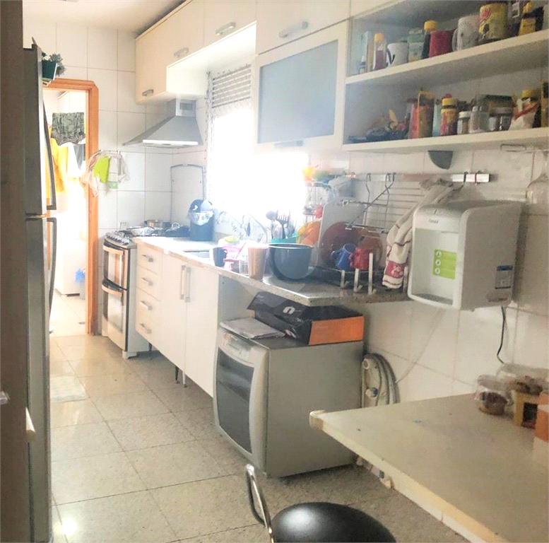 Venda Apartamento São Paulo Pinheiros REO503343 31