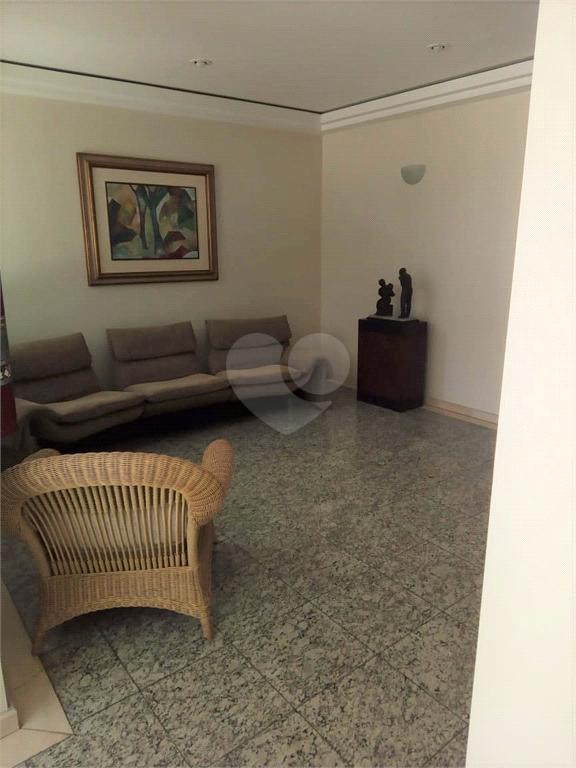 Venda Apartamento São Paulo Pinheiros REO503343 36