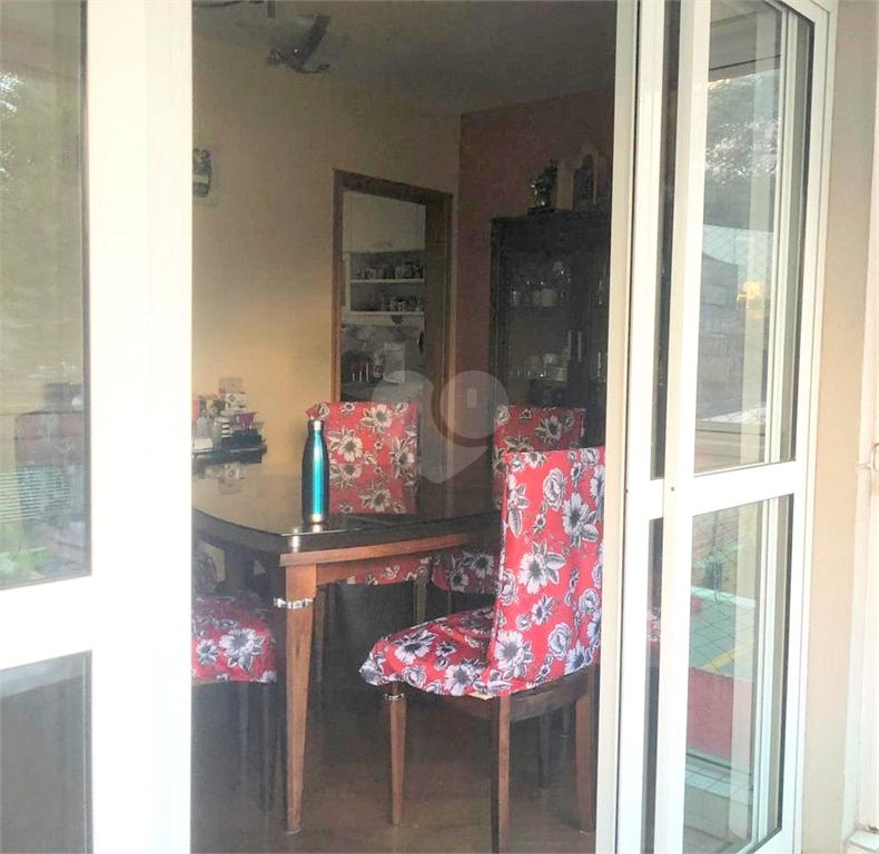 Venda Apartamento São Paulo Pinheiros REO503343 27