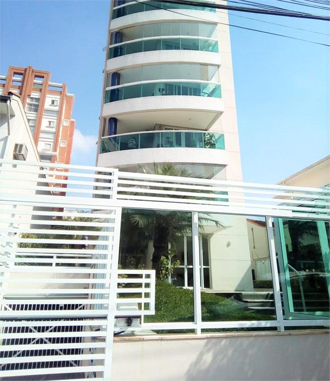 Venda Apartamento São Paulo Pinheiros REO503343 22