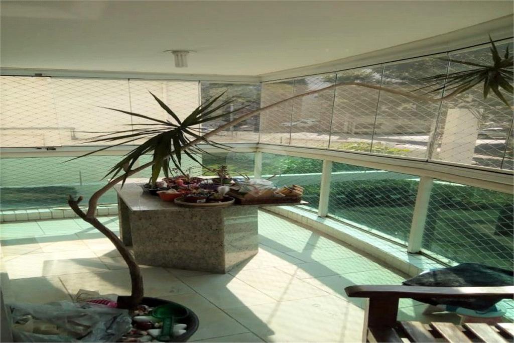 Venda Apartamento São Paulo Pinheiros REO503343 24