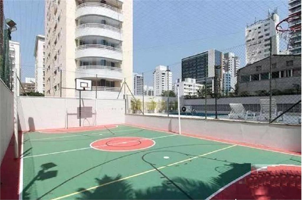 Venda Apartamento São Paulo Pinheiros REO503343 21