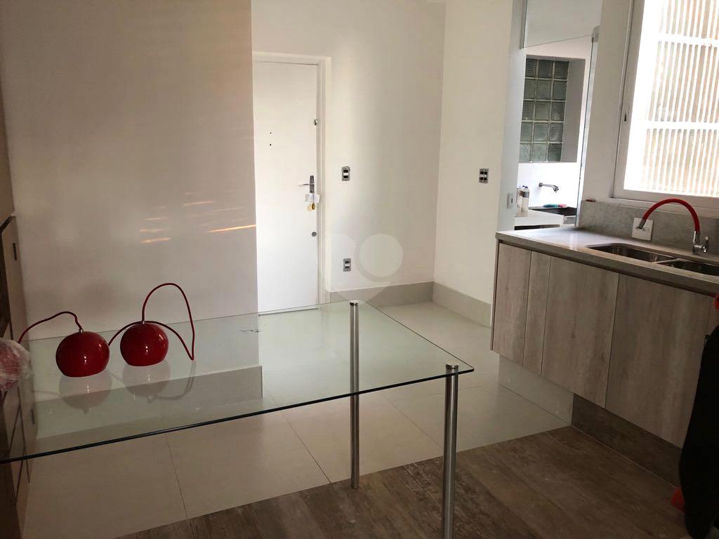 Venda Apartamento São Paulo Jardim Paulista REO504769 12