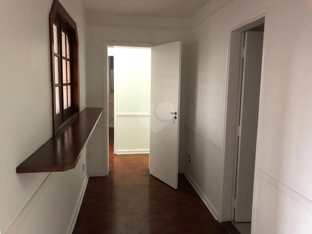 Venda Apartamento São Paulo Jardim Paulista REO504769 2