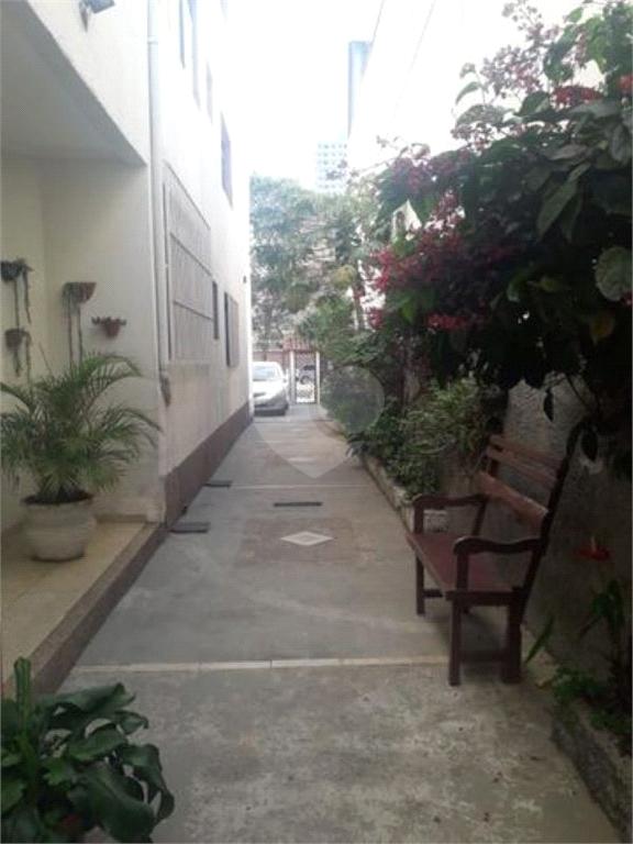 Venda Apartamento São Paulo Vila Monumento REO504777 15