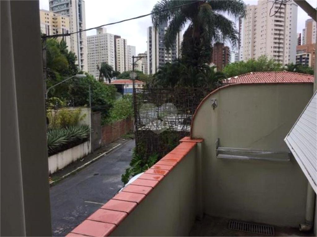 Venda Casa São Paulo Vila Nova Conceição REO504891 19