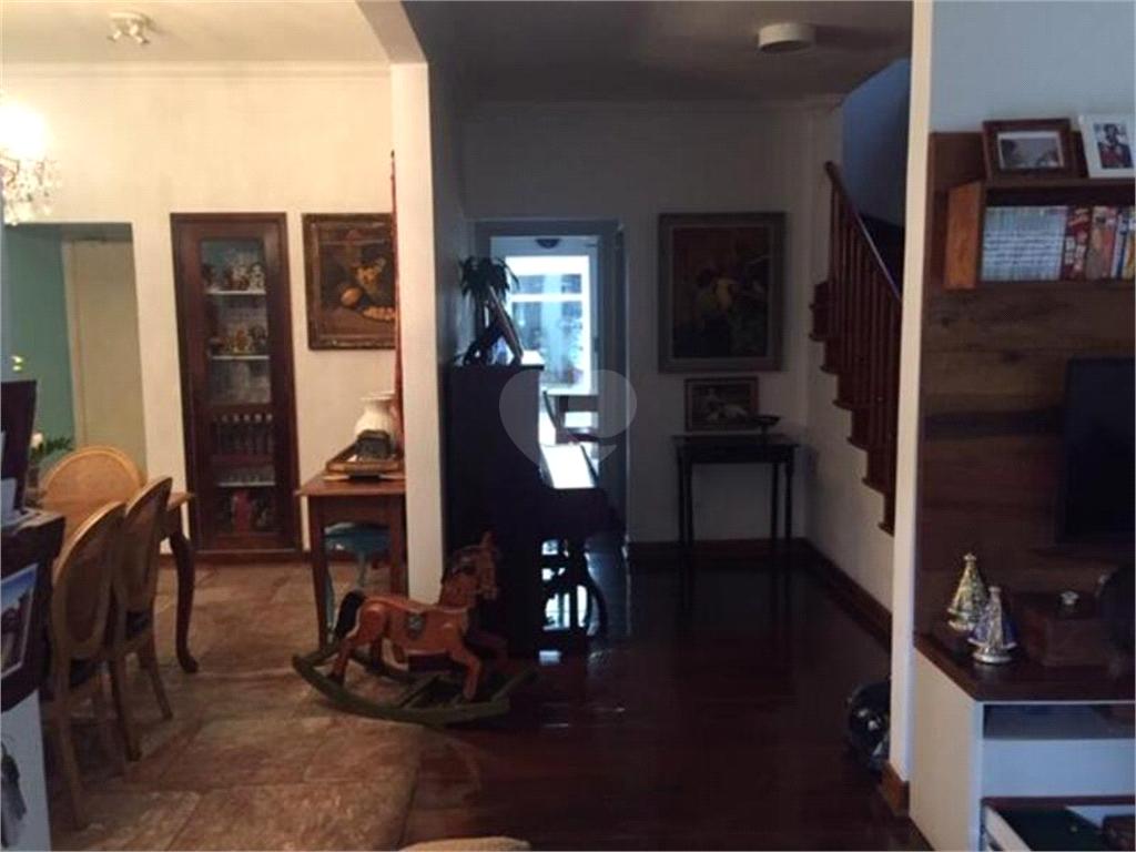 Venda Casa São Paulo Vila Nova Conceição REO504891 3