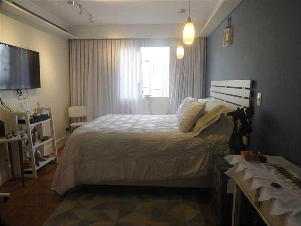 Venda Apartamento São Paulo Pinheiros REO504906 19