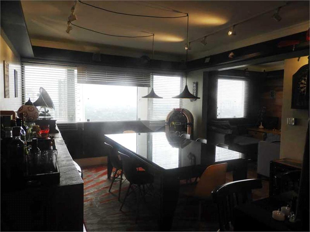 Venda Apartamento São Paulo Pinheiros REO504906 5