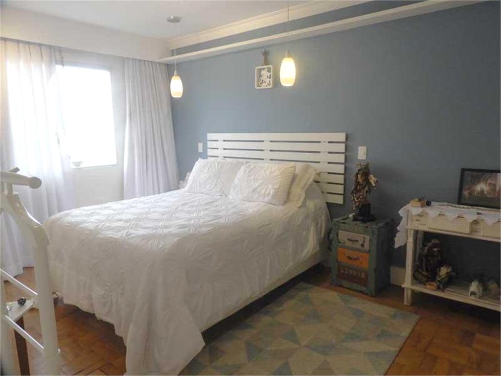 Venda Apartamento São Paulo Pinheiros REO504906 18