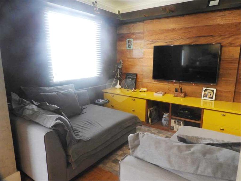 Venda Apartamento São Paulo Pinheiros REO504906 14