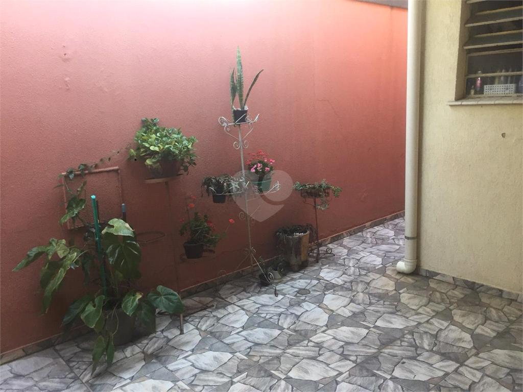 Venda Casa Campinas Cambuí REO505065 36