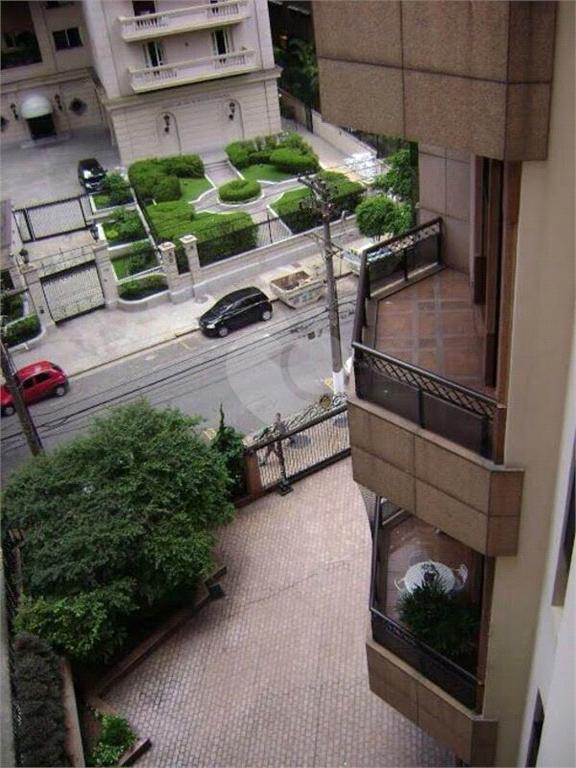 Venda Apartamento São Paulo Jardim Paulista REO505154 41