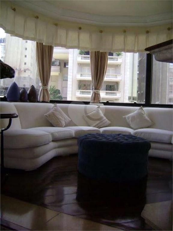 Venda Apartamento São Paulo Jardim Paulista REO505154 2