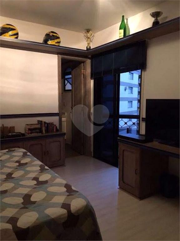Venda Apartamento São Paulo Jardim Paulista REO505154 26