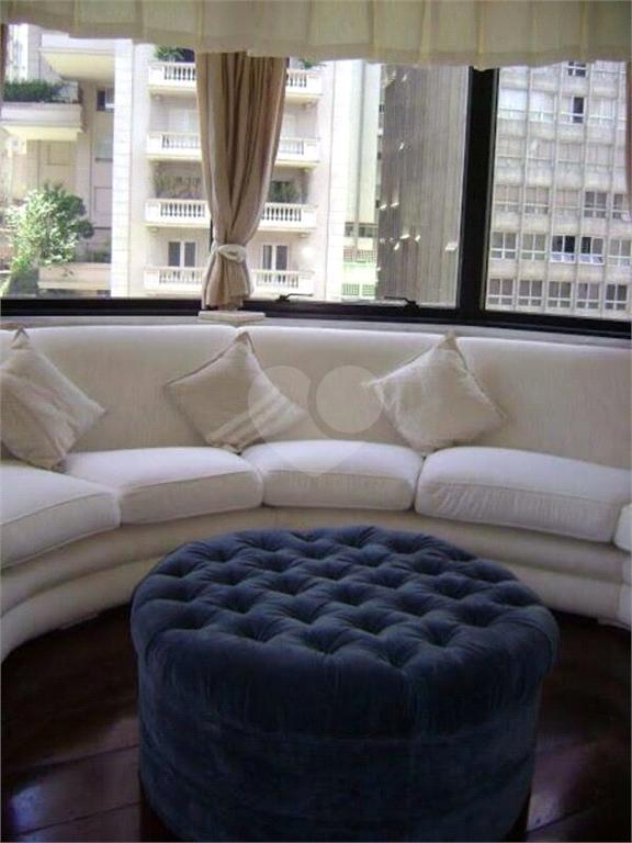Venda Apartamento São Paulo Jardim Paulista REO505154 42