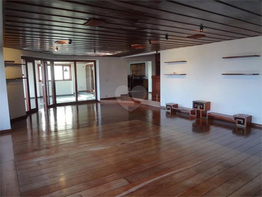 Venda Apartamento Campinas Cambuí REO505259 16