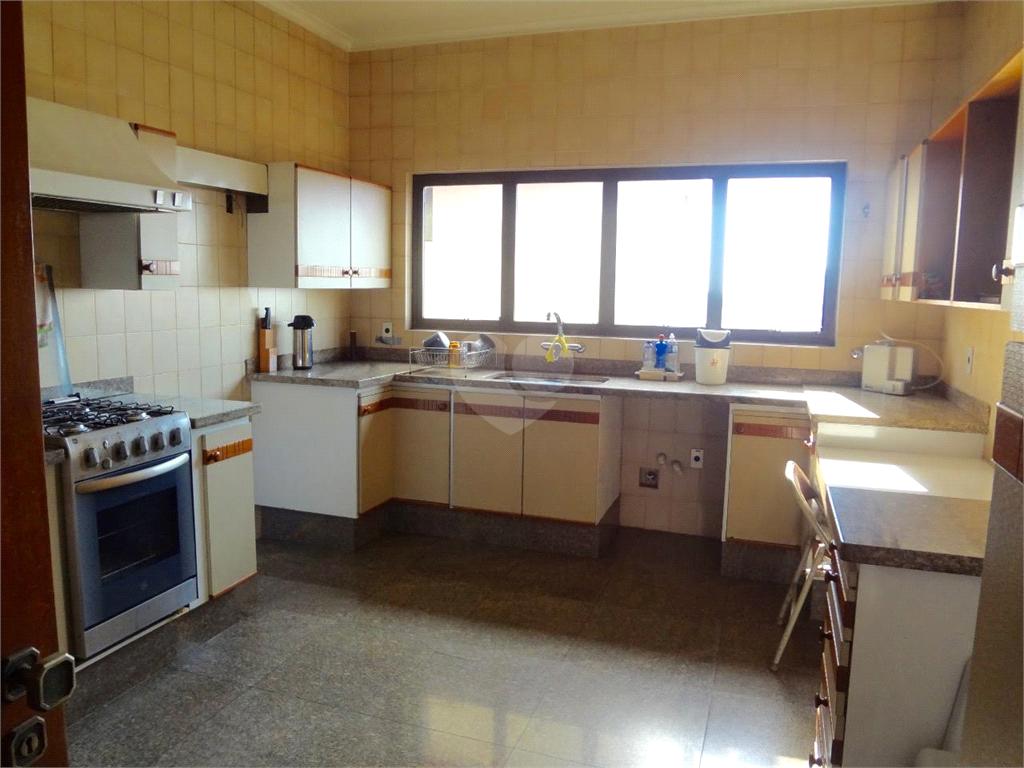 Venda Apartamento Campinas Cambuí REO505259 11