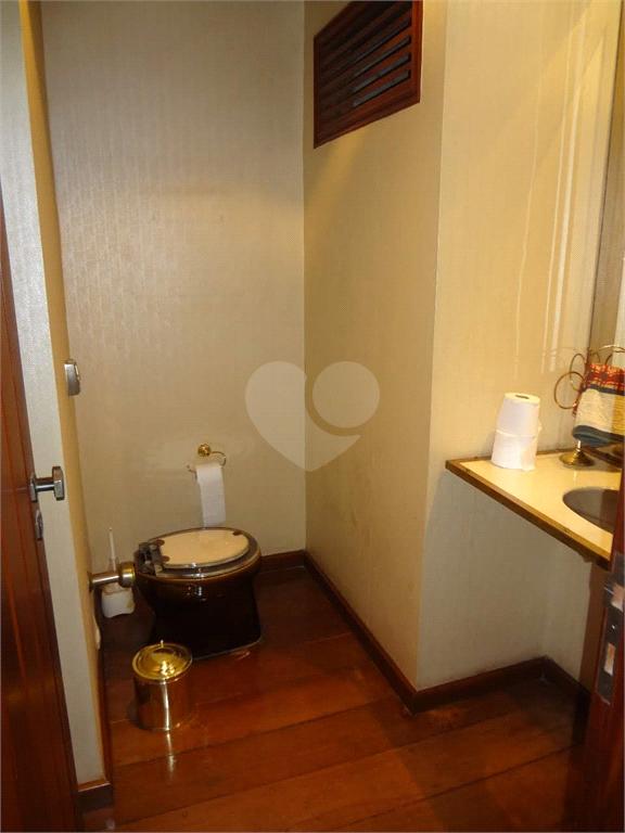 Venda Apartamento Campinas Cambuí REO505259 12