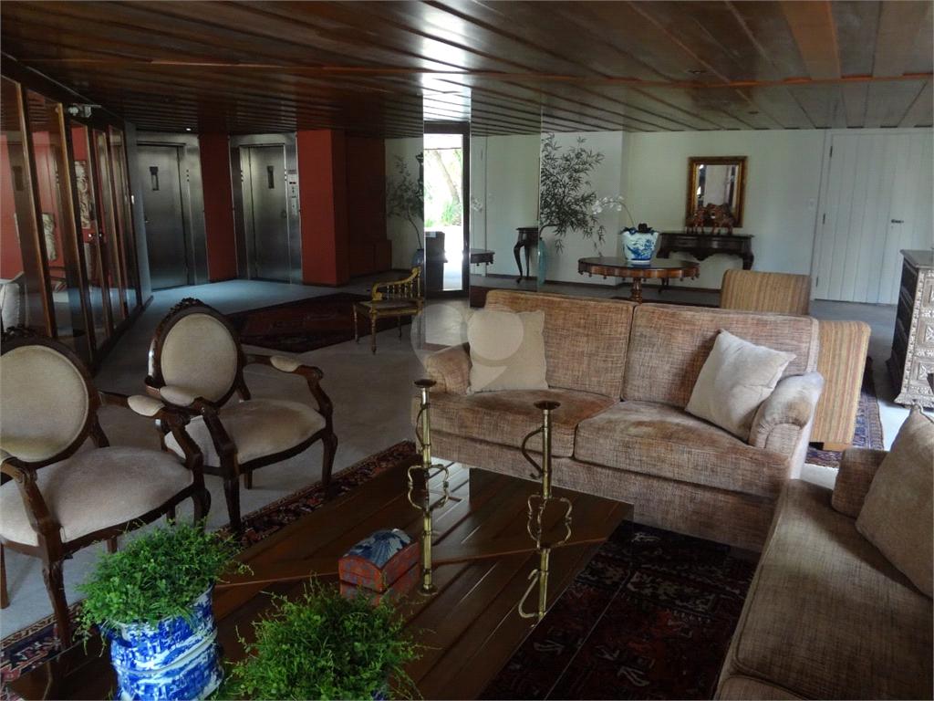 Venda Apartamento Campinas Cambuí REO505259 4