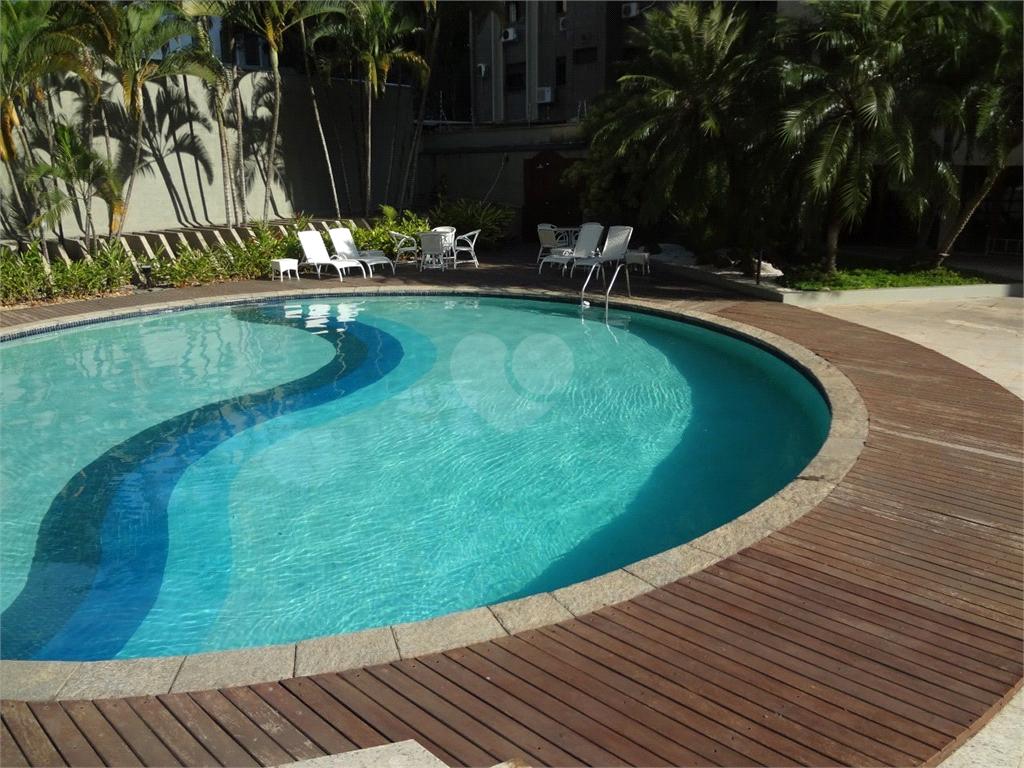 Venda Apartamento Campinas Cambuí REO505259 1