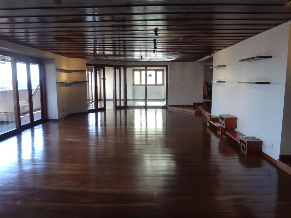 Venda Apartamento Campinas Cambuí REO505259 19