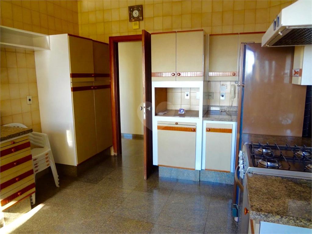 Venda Apartamento Campinas Cambuí REO505259 25