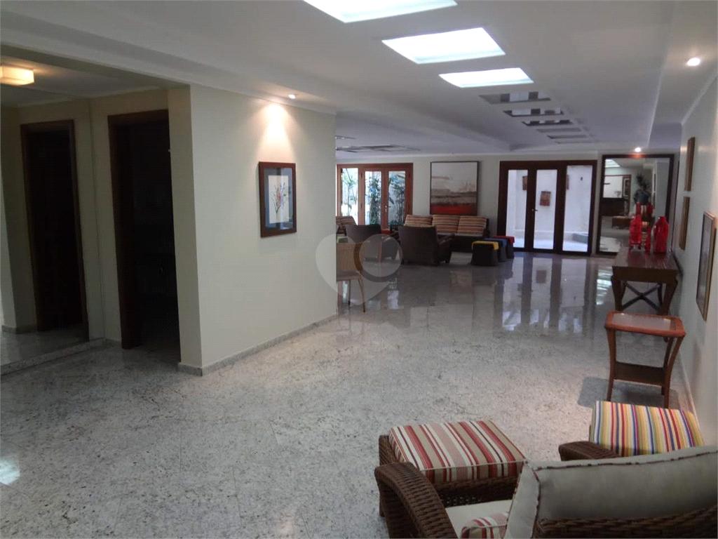 Venda Apartamento Campinas Cambuí REO505259 8
