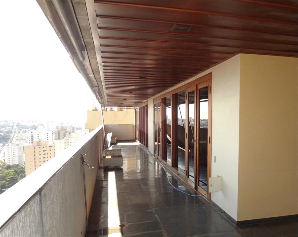 Venda Apartamento Campinas Cambuí REO505259 17