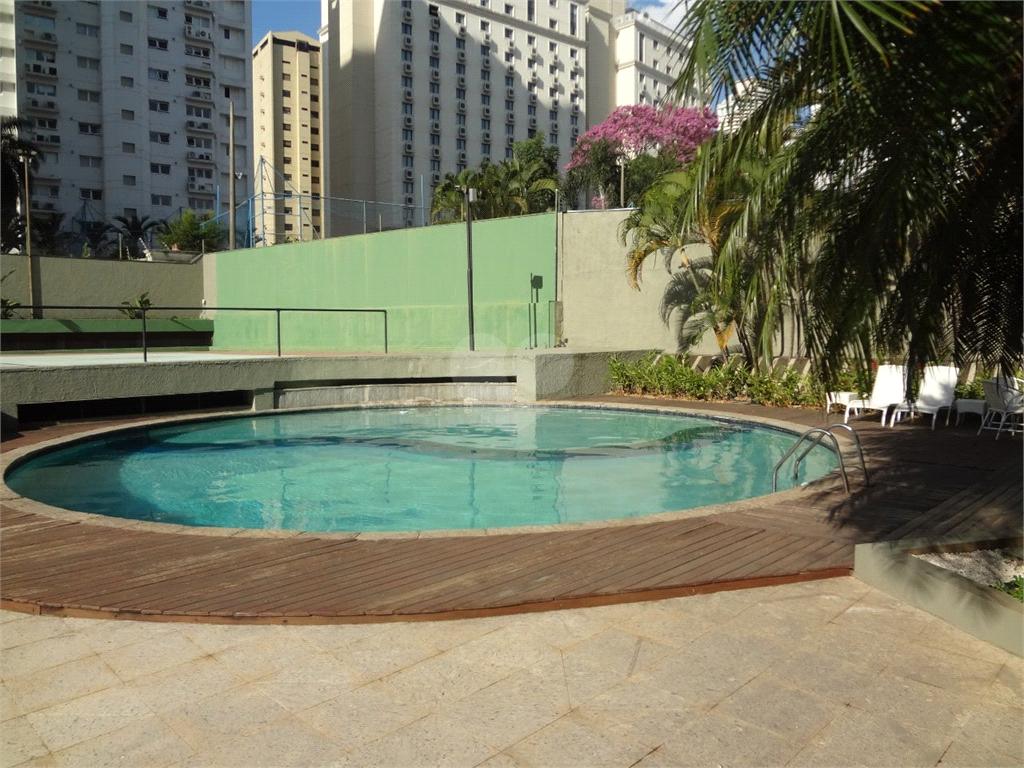 Venda Apartamento Campinas Cambuí REO505259 3