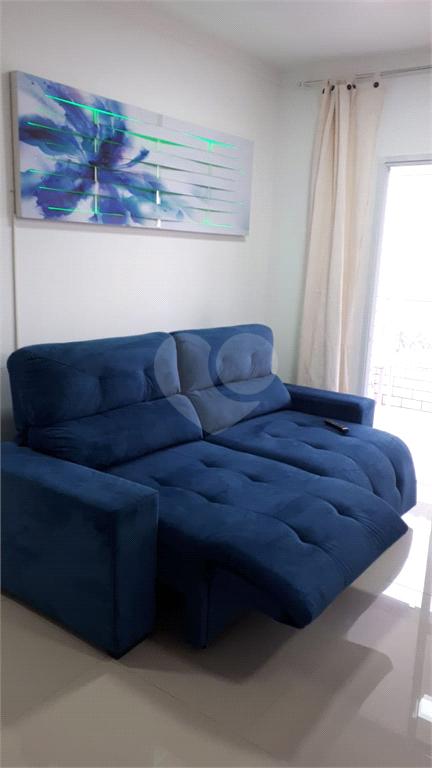Venda Apartamento Praia Grande Mirim REO505364 27